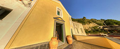 Immagine del virtual tour 'Chiesetta di Sant'Antonio – sec. XVII – XIX -XX'